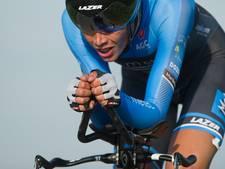 Riesebeek baalt van missen Ronde van Zwitserland