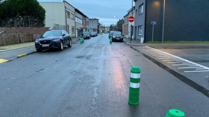 Nieuwe verkeerssituatie in wijk Broek: voor de ene een hulp, voor de andere een zorg