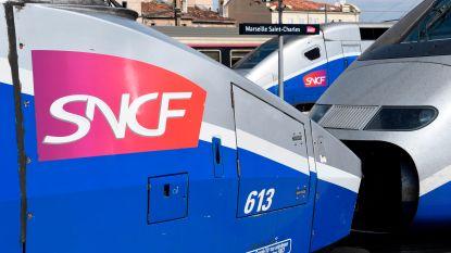13,4 miljard euro voor vernieuwing TGV-lijnen