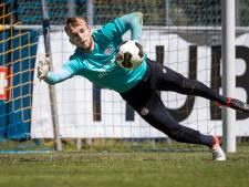 De Graafschap polst PSV-keeper Jurjus voor terugkeer naar De Vijverberg