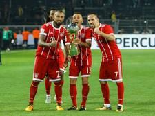 Wie houdt Bayern München van de zesde opeenvolgende landstitel af?