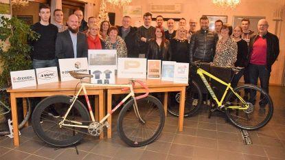 'Karel van Wijnendaele' leeft weer: wielerclub naar stichter Ronde van Vlaanderen vernoemd