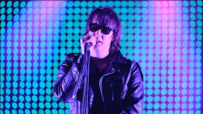 The Strokes headliner op Rock Werchter