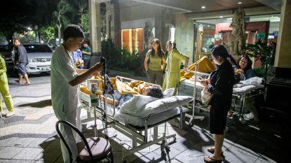 Nieuwe aardbeving in Indonesië eist 22 doden