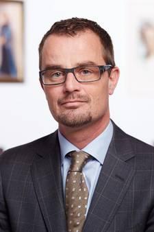 Ook wethouder de Prez verlaat Delftse politiek