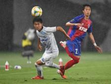 FC Twente huurt Keito Nakamura voor twee seizoenen