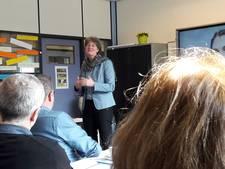 Topvrouw Fontys inspireert schoolleiders in Veghel