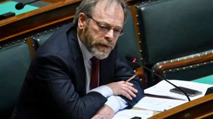 """N-VA-fractieleider De Roover voorzichtig over toenadering PS, maar """"goed dat noodzakelijke stap wordt gezet"""""""