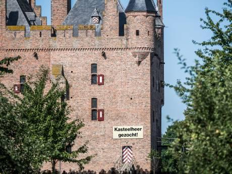 'Bestorming' van kasteel: Iedereen wil kasteelheer worden in Doornenburg