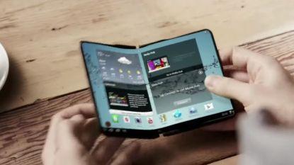Samsungs plooibare smartphone is nu écht op komst: dit mogen we verwachten van de 'Galaxy X'