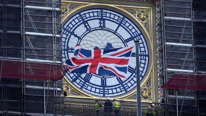 Brits Rekenhof: Verenigd Koninkrijk niet klaar voor no deal