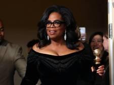 Oprah Winfrey in Top 500 van de allerrijksten ter wereld