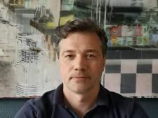 Oud-NEC'er Michalevitsj maakt zich zorgen om ouders in Wit-Rusland: 'Dit kan helemaal verkeerd gaan'