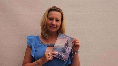 Brigitte stelt boek over harmonie in het leven voor