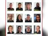 Politie neemt boodschap op: 'Racisme hoort hier niet thuis'