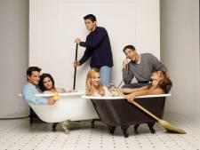 Accro à la série Friends? Voici l'explication