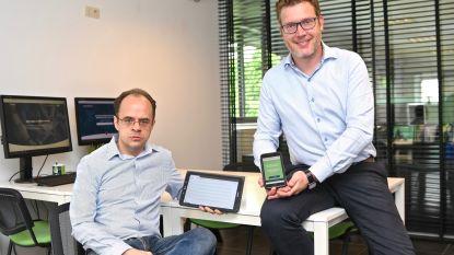 """Internetbedrijf Plenso lanceert app Bubbelbende om horecaklanten te registreren: """"Horeca ontzorgen en privacy van klant garanderen"""""""