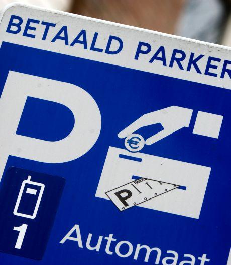 Betaald parken in Staatsliedenkwartier, staatsliedenbuurt en Electrobuurt Hilversum