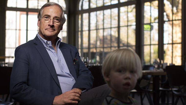 Anthony Ruys Beeld Harmen de Jong