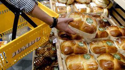 Supermarktketen Jumbo realiseert flinke omzetgroei