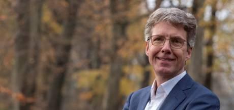 Joris Hogenboom (55) benoemd tot nieuwe directeur Brabants Landschap