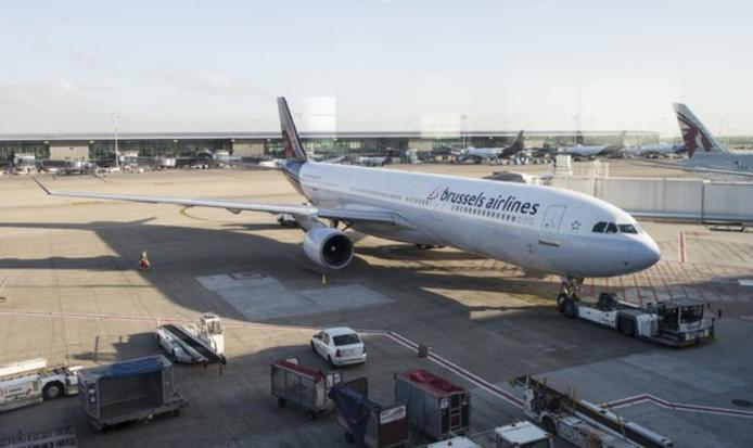 Brussels Airlines transporte quelque 80% des passagers du tour-opérateur.