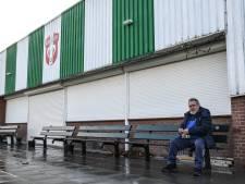FC Dordrecht Amateurs leeft in grote onzekerheid: 'We kunnen geen kant op'
