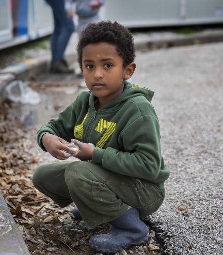CDA beweegt niet onder interne druk over 500 asielkinderen