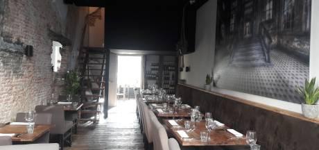 Bosch restaurant KEK failliet verklaard