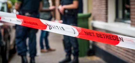 Politie doet onderzoek naar mogelijke brandstichting in woning Nuth