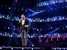 Fans van het levenslied opgelet: Tino Martin komt naar Vlaardingen
