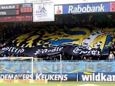 RKC Waalwijk verkoopt 13 seizoenkaarten meer