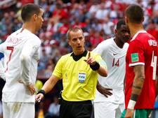 LIVE: Engelse media komen al met opstelling, arbiter vroeg niet om shirt Pepe