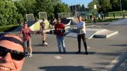 """Sportschepen Rogiers aan de slag als toezichter op skatepark: """"Nog steeds extra toezichters gezocht"""""""