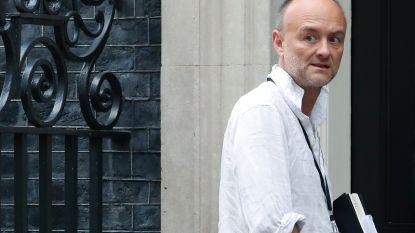 """Downing Street zet topambtenaar hardhandig buiten: """"Ze lekte gevoelige informatie om harde brexit te helpen stoppen"""""""