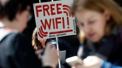 Gemeente krijgt 15.000 euro voor wifinetwerk