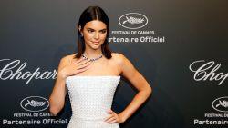 Verrassend: Kendall Jenner stoot grootverdiener Gisele Bündchen van de troon