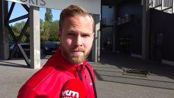 """Spelers KV Mechelen reageren: """"Eerst vol voor de beker en daarna zien we wel"""""""