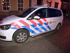 29-jarige man gearresteerd na rammen politiewagen