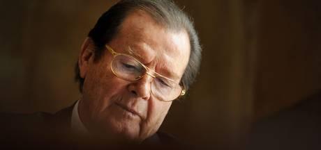 BN'ers bedroefd om dood Roger Moore