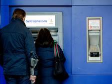 Geldautomaat Backxlaan Nieuwleusen blijft vanaf vandaag leeg