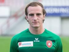 FC Oss heeft wat recht te zetten tegen Jong Ajax
