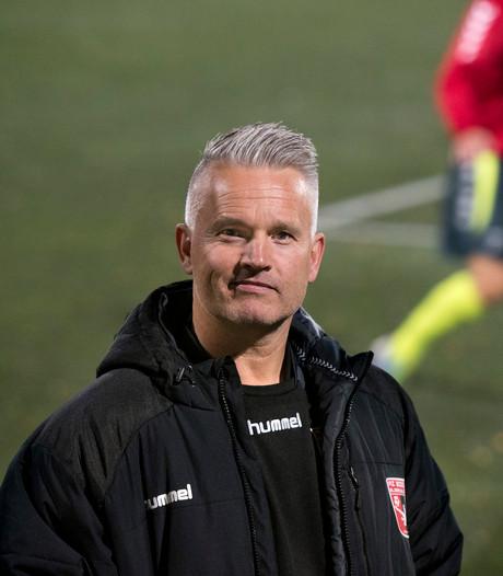 AZ 2000: 'Geen Patrick Baltus op het veld'