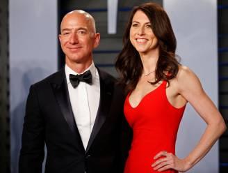 Amazon-oprichter en miljardair Jeff Bezos kondigt scheiding aan op Twitter