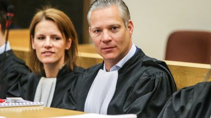 """Walter Damen waarschuwt jury: """"Internering Hardy is sneller ticket naar vrijlating"""""""