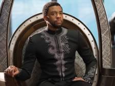 Disney eert jarige Reddick Boseman met speciaal intro bij Black Panther