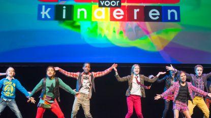 Kinderen Voor Kinderen wordt 40 jaar, en viert dat met grote show