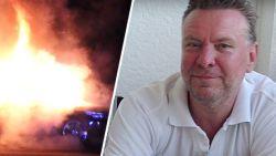 40 invallen bij Nederlandse motorbende die verdacht wordt van moord op Antwerps zakenman