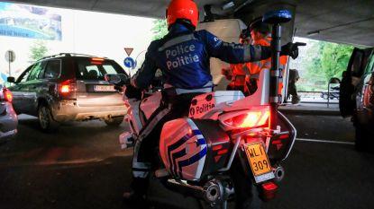 Politie neemt opnieuw twee wagens van wegpiraten in beslag