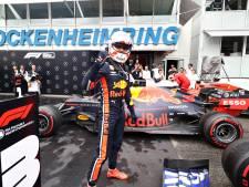 'In herfst ook GP van Hockenheim'